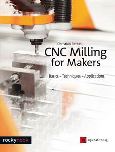 CNC Milling for Makers | Dodax.at