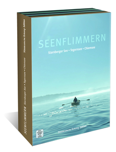 Seenflimmern Gesamtbox | Dodax.co.uk