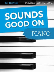 Sounds Good On Piano | Dodax.at
