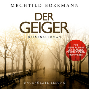 Der Geiger | Dodax.co.uk