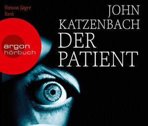 Der Patient, 6 Audio-CDs | Dodax.ch