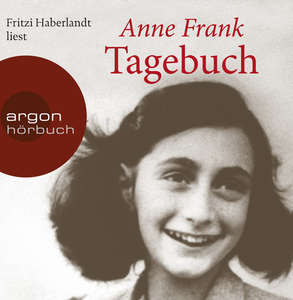 Anne Frank Tagebuch, 9 Audio-CDs | Dodax.at