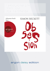 Obsession, 1 MP3-CD | Dodax.ch