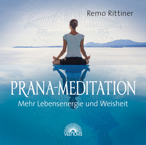 Prana-Mediation, 1 Audio-CD | Dodax.ch