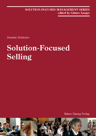 Solution-Focused Selling | Dodax.ch