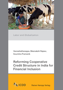 Reforming Cooperative Credit Structure in India for Financial Inclusion | Dodax.ch