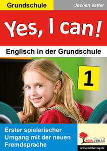 Yes, I can!. Bd.1 | Dodax.ch