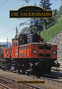 Die Tauernbahn | Dodax.co.uk