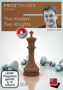 The modern Two Knights, DVD-ROM | Dodax.ch