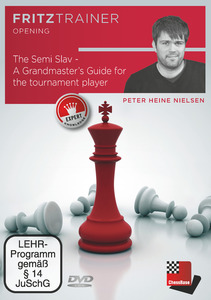 The Semi-Slav - A Grandmaster's Guide for the tournament Player, DVD-ROM | Dodax.at