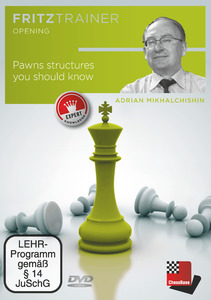 Pawn structures you should know, DVD-ROM | Dodax.at