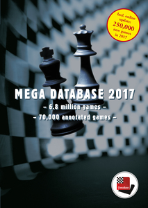 Mega Database 2017, DVD-ROM | Dodax.at