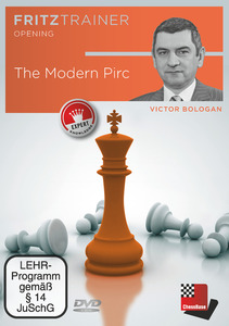 The Modern Pirc, DVD-ROM | Dodax.at