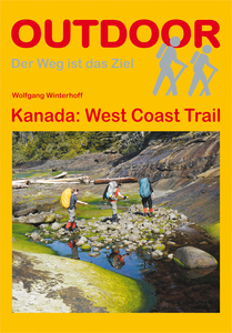 Kanada: West Coast Trail | Dodax.ch