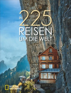 In 225 Reisen um die Welt | Dodax.at