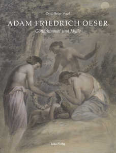 Adam Friedrich Oeser | Dodax.at