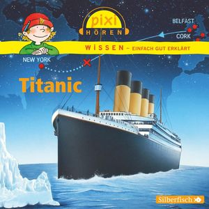 Titanic, Audio-CD | Dodax.at