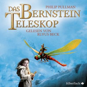 Das Bernsteinteleskop, 16 Audio-CDs | Dodax.at