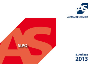 StPO | Dodax.at
