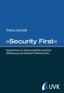 """Security First"" 