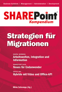 SharePoint Kompendium - Bd. 12: Strategien für Migrationen | Dodax.co.uk