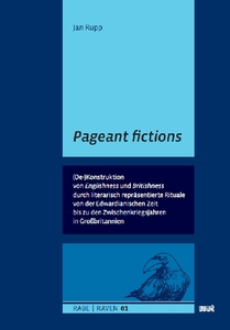 Pageant fictions   Dodax.at