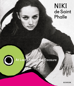 Niki de Saint Phalle und das Theater | Dodax.at