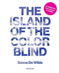 The Island of the Colorblind   Dodax.at