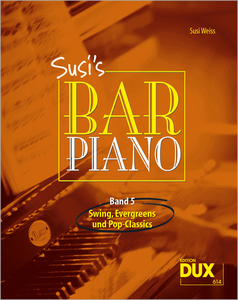 Susis Bar Piano Band 5 | Dodax.pl