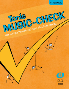 Tonis Music-Check | Dodax.ch