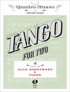 Tango For Two | Dodax.de