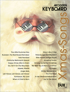 Modern Keyboard, Xmas-Songs | Dodax.de