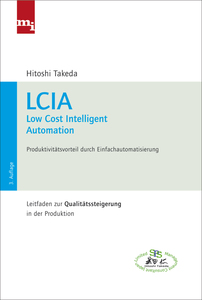 LCIA - Low Cost Intelligent Automation | Dodax.at