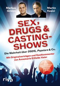 Sex, Drugs & Castingshows | Dodax.ch