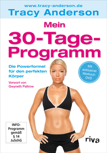 Mein 30-Tage-Programm, m. exklusiver Workout-DVD | Dodax.at