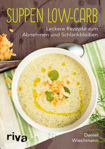 Suppen Low-Carb | Dodax.ch