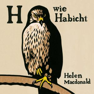 H wie Habicht, 6 Audio-CDs | Dodax.at