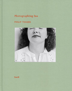 Photographing Ina | Dodax.ch