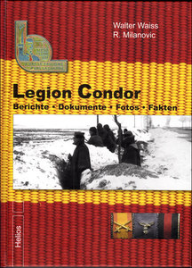 Legion Condor. Bd.3 | Dodax.at