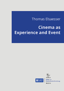 Cinema as Experience and Event | Dodax.com