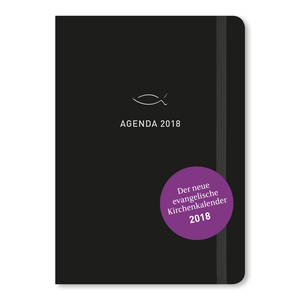 Agenda 2018 | Dodax.co.uk