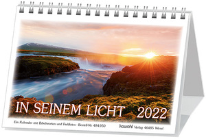 In seinem Licht 2018 | Dodax.co.uk