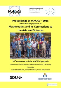 Proceedings of MACAS – 2015 | Dodax.ch