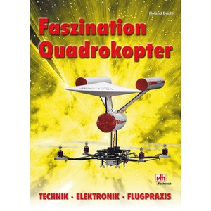 Faszination Quadrokopter | Dodax.de