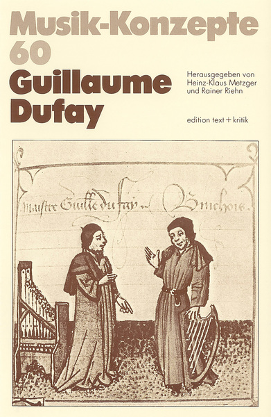 Guillaume Dufay | Dodax.pl
