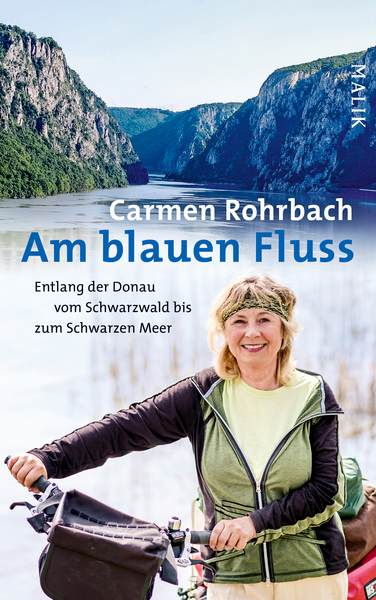 Am blauen Fluss | Dodax.at