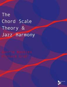 The Chord Scale Theory & Jazz Harmony | Dodax.ch