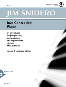 Jazz Conception Piano | Dodax.nl
