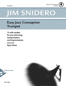 Easy Jazz Conception Trumpet | Dodax.nl