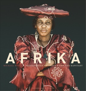 Afrika | Dodax.at